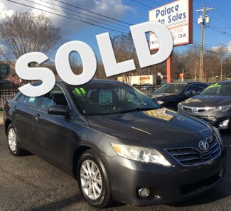 2011 Toyota Camry in Charlotte, NC