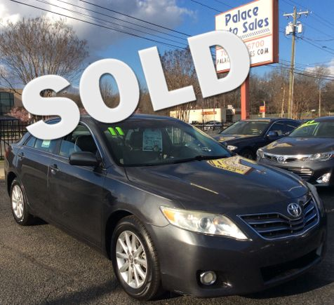 2011 Toyota Camry XLE in Charlotte, NC