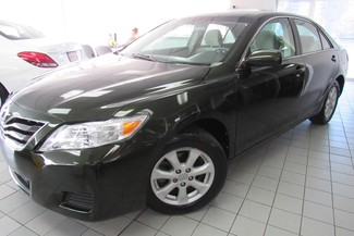 2011 Toyota Camry LE Chicago, Illinois 2