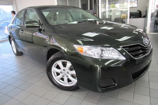 2011 Toyota Camry LE Chicago, Illinois