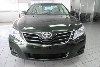 2011 Toyota Camry LE Chicago, Illinois 1