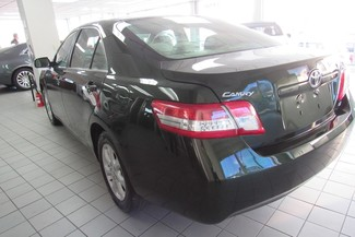 2011 Toyota Camry LE Chicago, Illinois 3