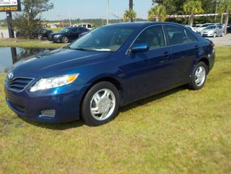 2011 Toyota Camry LE  city SC  Myrtle Beach Auto Traders  in Conway, SC