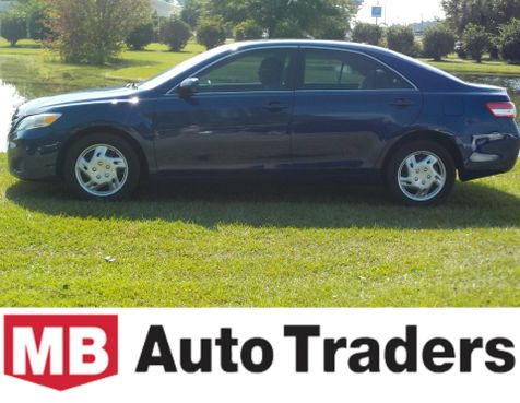 2011 Toyota Camry LE in Conway, SC