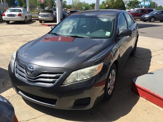 2011 Toyota Camry LE Kenner, Louisiana