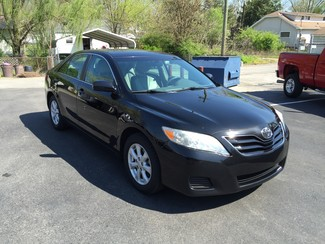 2011 Toyota Camry SE Knoxville , Tennessee 1