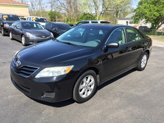 2011 Toyota Camry SE Knoxville , Tennessee 7