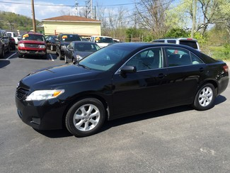 2011 Toyota Camry SE Knoxville , Tennessee 8