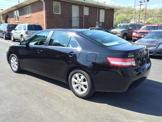 2011 Toyota Camry SE Knoxville , Tennessee 32