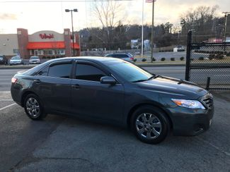 2011 Toyota Camry Base Knoxville , Tennessee 1