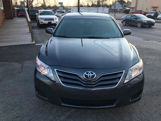 2011 Toyota Camry Base Knoxville , Tennessee 2