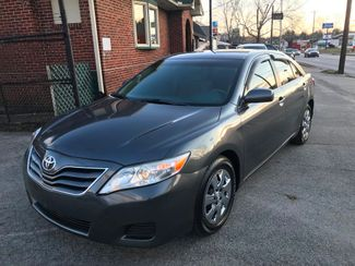2011 Toyota Camry Base Knoxville , Tennessee 8