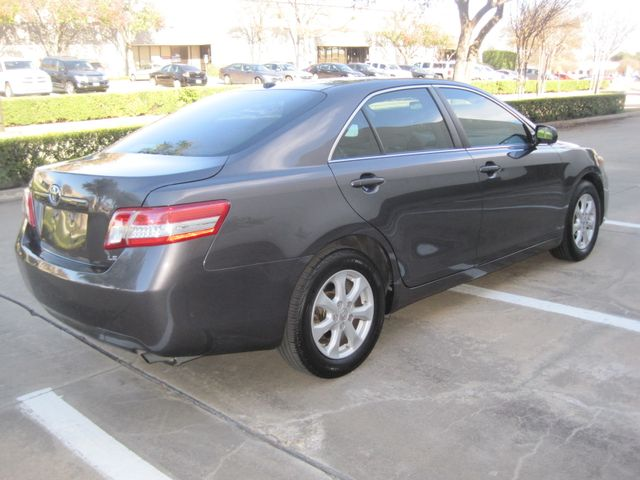 2011 Toyota Camry LE, Leather, Loaded, 1 Owner, Lo Miles Plano, Texas 10