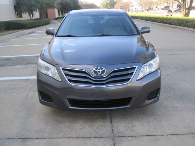 2011 Toyota Camry LE, Leather, Loaded, 1 Owner, Lo Miles Plano, Texas 2