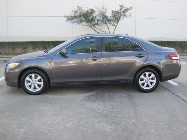2011 Toyota Camry LE, Leather, Loaded, 1 Owner, Lo Miles Plano, Texas 5