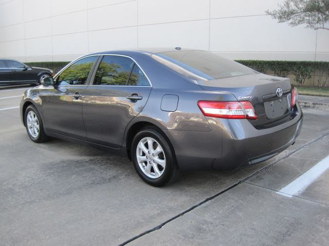 2011 Toyota Camry LE, Leather, Loaded, 1 Owner, Lo Miles Plano, Texas 6