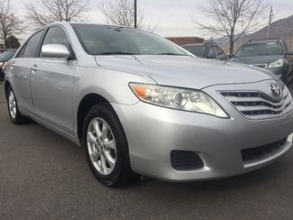 2011 Toyota CAMRY LE LE 6-Spd AT LINDON, UT