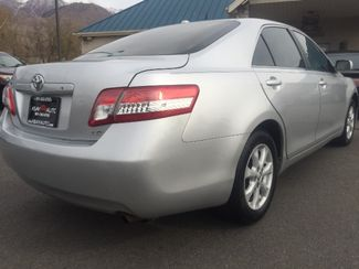 2011 Toyota CAMRY LE LE 6-Spd AT LINDON, UT 4