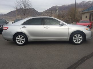 2011 Toyota CAMRY LE LE 6-Spd AT LINDON, UT 5