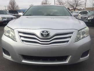 2011 Toyota CAMRY LE LE 6-Spd AT LINDON, UT 6