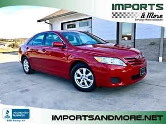 2011 Toyota Camry in Lenoir City, TN