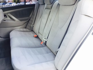 2011 Toyota Camry LE 6-Spd AT LINDON, UT 11