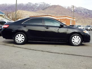 2011 Toyota Camry LE 6-Spd AT LINDON, UT 5