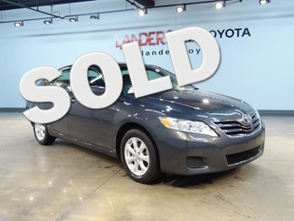 2011 Toyota Camry LE Little Rock, Arkansas
