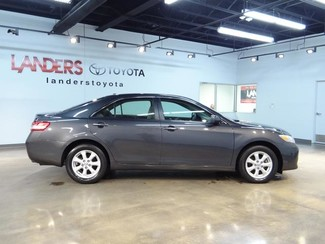 2011 Toyota Camry LE Little Rock, Arkansas 1