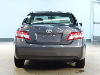 2011 Toyota Camry LE Little Rock, Arkansas 3