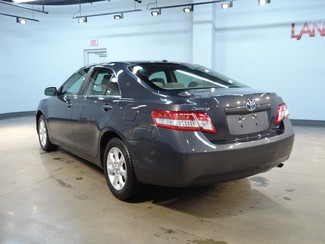 2011 Toyota Camry LE Little Rock, Arkansas 4