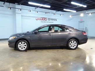2011 Toyota Camry LE Little Rock, Arkansas 5