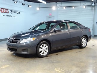 2011 Toyota Camry LE Little Rock, Arkansas 6