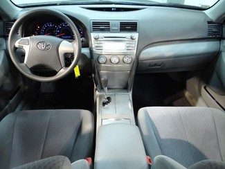 2011 Toyota Camry LE Little Rock, Arkansas 8