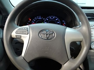 2011 Toyota Camry LE Little Rock, Arkansas 9