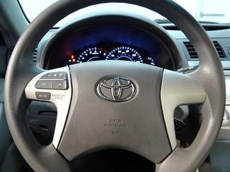 2011 Toyota Camry Base Little Rock, Arkansas 9