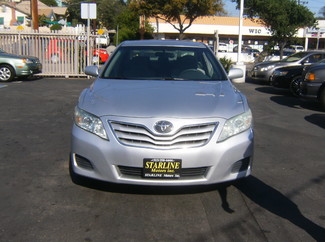 2011 Toyota Camry LE Los Angeles, CA 1