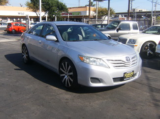 2011 Toyota Camry LE Los Angeles, CA 5