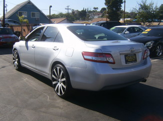 2011 Toyota Camry LE Los Angeles, CA 6