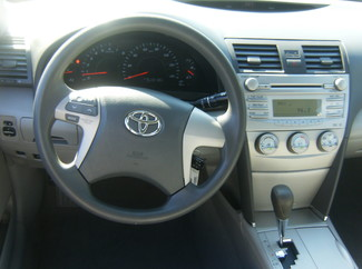 2011 Toyota Camry LE Los Angeles, CA 8