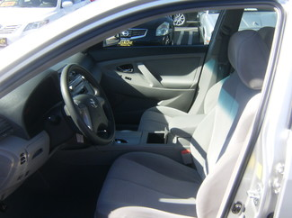 2011 Toyota Camry LE Los Angeles, CA 7