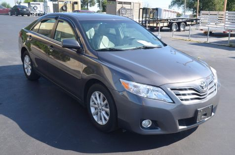 2011 Toyota Camry XLE in Maryville, TN
