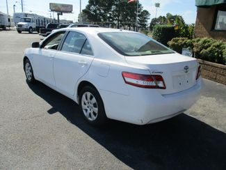 2011 Toyota Camry LE  city Tennessee  Peck Daniel Auto Sales  in Memphis, Tennessee