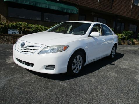 2011 Toyota Camry LE in Memphis, Tennessee