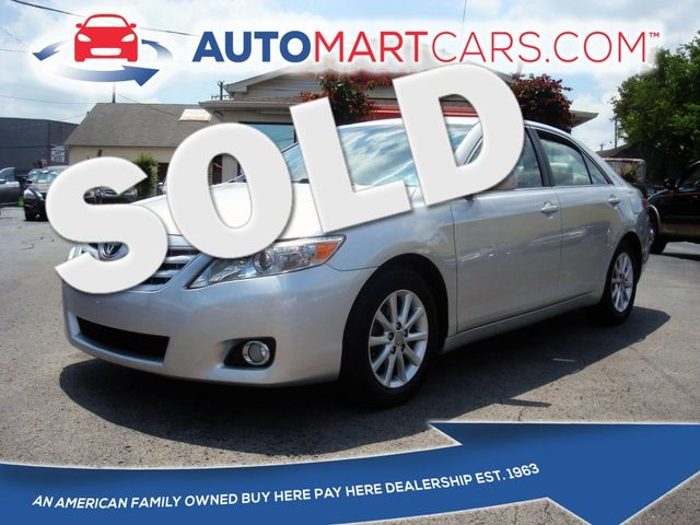 2011 Toyota Camry in Nashville Tennessee