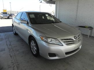 2011 Toyota Camry in New Braunfels, TX