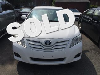 2011 Toyota Camry LE New Brunswick, New Jersey