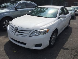 2011 Toyota Camry LE New Brunswick, New Jersey 2