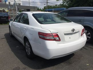 2011 Toyota Camry LE New Brunswick, New Jersey 3