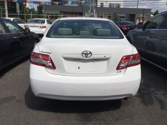 2011 Toyota Camry LE New Brunswick, New Jersey 4